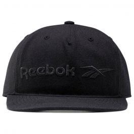 Reebok Καπέλο Vector Flat Peak